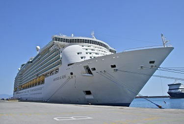 The World's Biggest Cruise Ship