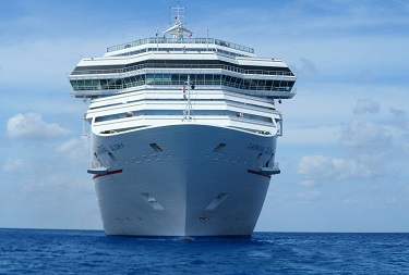 10 Top tips for a first timer on a cruise