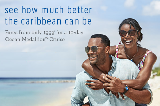 Take your Caribbean vacation to the next level