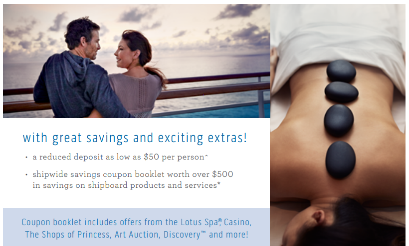 Join Our Cruise Sale