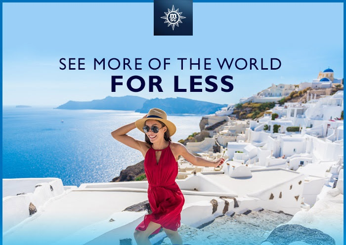 7 Night Cruises from $349pp