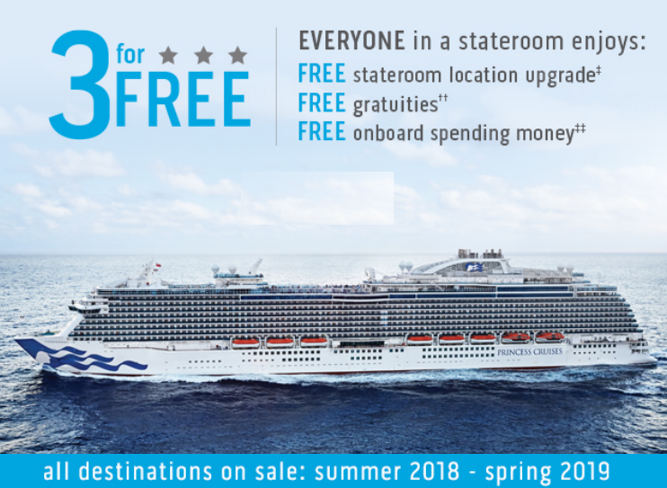 Behold new beauty with a free location upgrade, gratuities + spending!