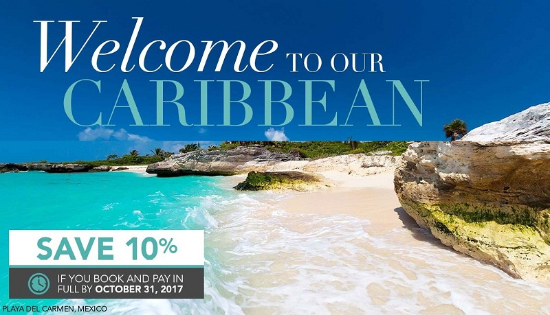 Don't Miss Your Client's Invitation to the Caribbean