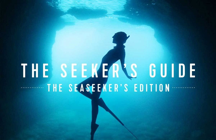 Dive deep with us on a special edition of your favorite adventure guide