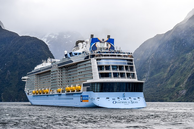 Royal Caribbean – Exclusive Dining Offer