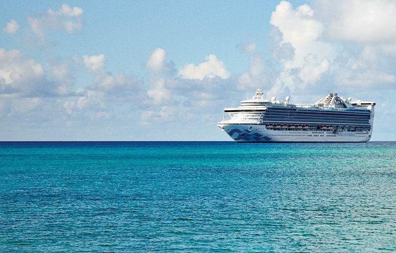 Drop & Go to your 3- to 5- day California Cruise