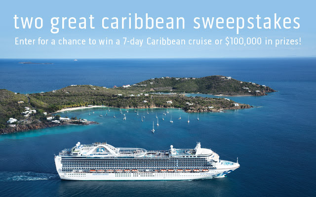 Two great Caribbean sweeps, new culinary experiences
