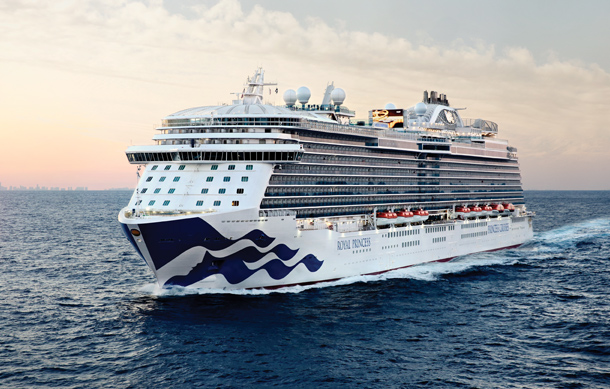 Discover more of Europe on a cruisetour