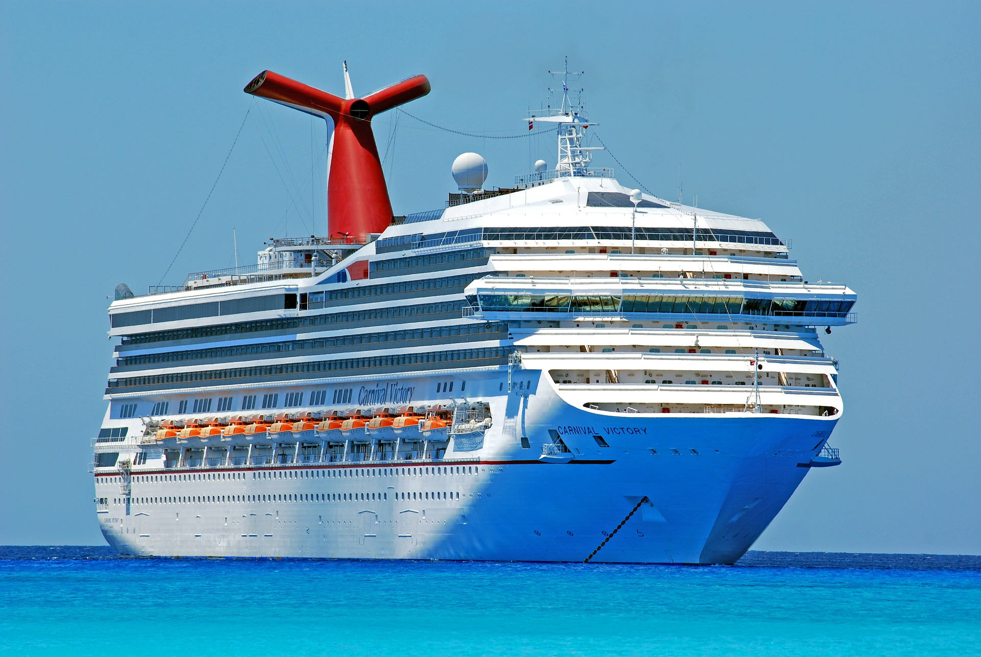 Carnival Cruise Line – Exclusive Shipboard Credit
