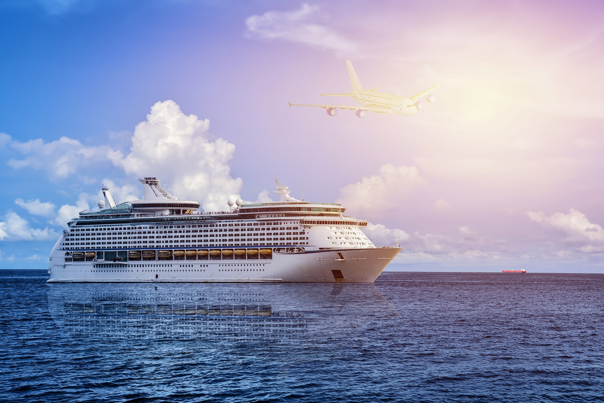 Tips to help you have a good time on your next cruise