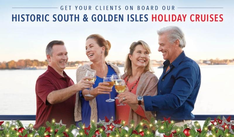 Celebrate the Holidays in the Southeast