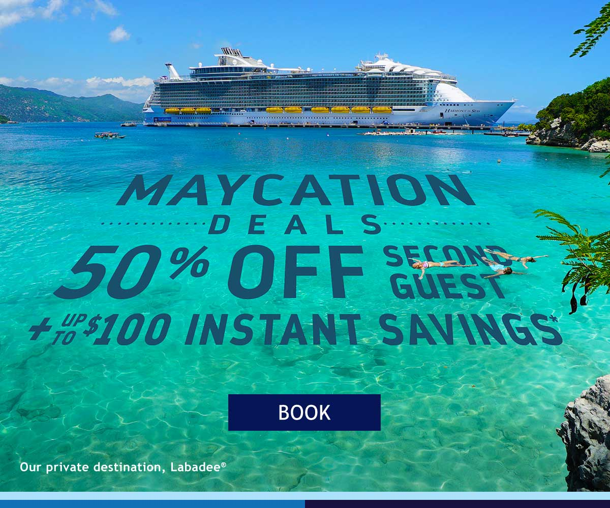 """Planning Your Next """"Maycation"""""""