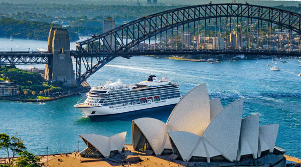 NEW! Announcing our 2019-2020 Viking Ultimate World Cruise