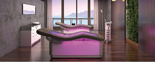 Spas, Haircuts, and Massage with Celebrity Cruises