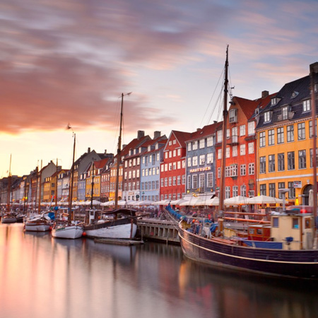 More Time in Port: Four Journeys with Viking Cruises
