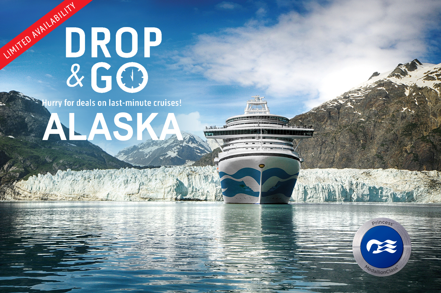 Go Architecture Boat Tour Coupon | Drop Go On A 7 Day Alaska Cruise Kims Kruises